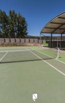 Reapertura de pistas de pádel y canchas de tenis