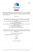 Siga en directo el acto de firma de escritura de adquisición del 100% de las acciones de Montes de Las Navas