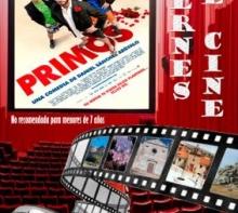 Viernes de Cine: Primos